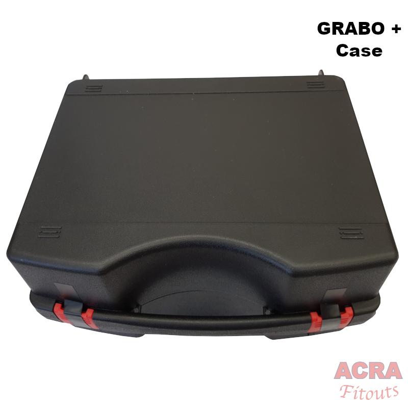 GRABO + -3