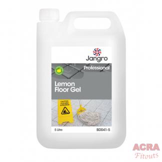ACRA Lemon Floor Gel 5L