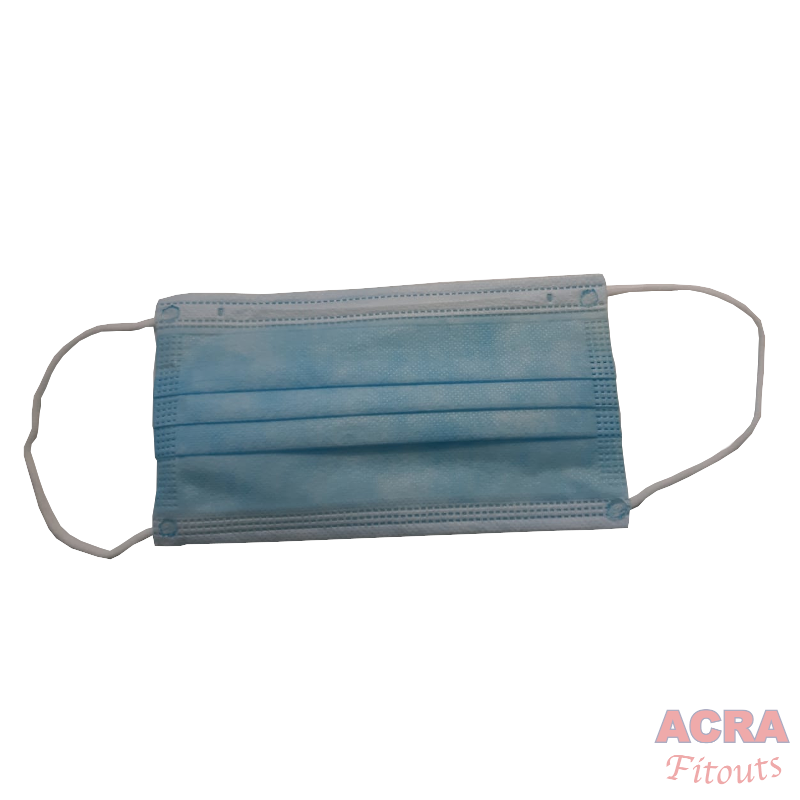 Surgical facemask 1