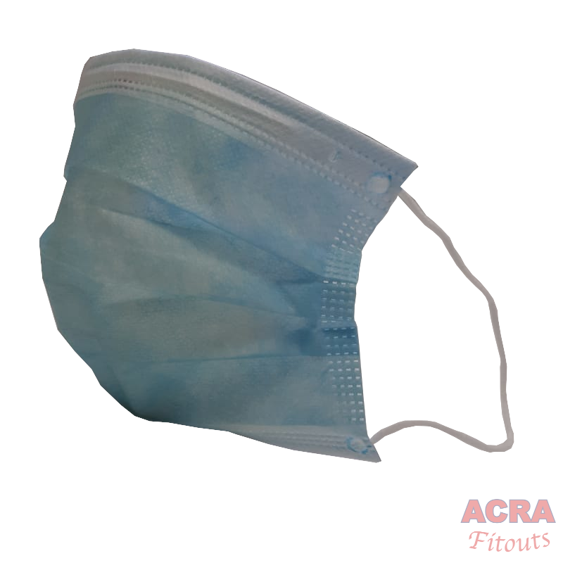 Surgical facemask 2