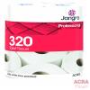 ACRA Toilet roll 320 2 ply