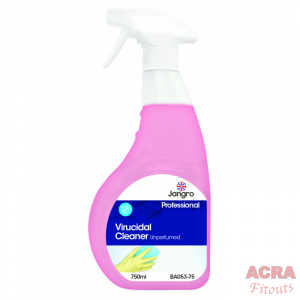 Jangro 750ml Virucidal Cleaner