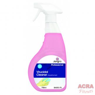 Jangro 750ml Virucidal Cleaner