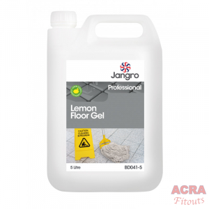 ACRA Lemon Floor Gel 5L