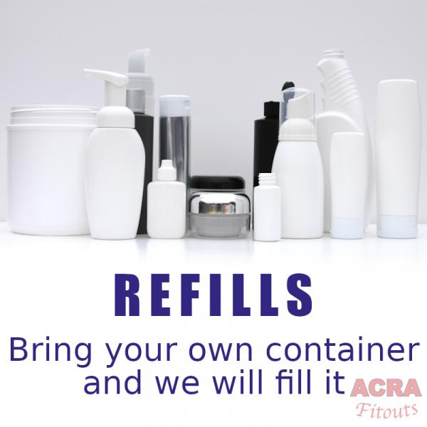 ACRA Refills