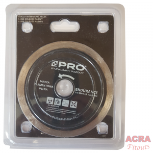 Diamond Blade ACRA