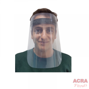 ACRA Face Shields