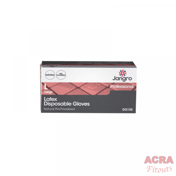 ACRA Gloves