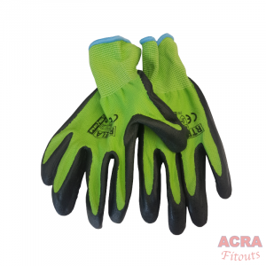 ACRA General safety gloves