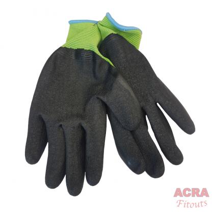 ACRA General safety gloves