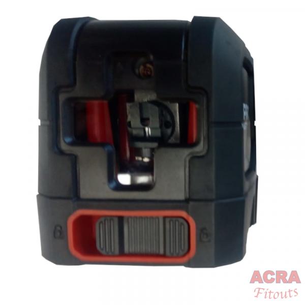 Smart 1.1G Cross Line Laser Green-ACRA