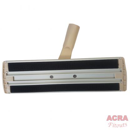 Telescopic Velcro Mop ACRA