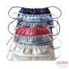 ACRA Cotton Facemasks