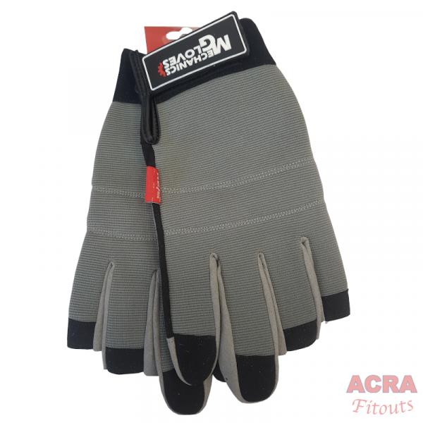 Mechanics Gloves ACRA