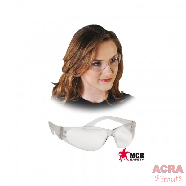 MCR Safety Glasses ACRA