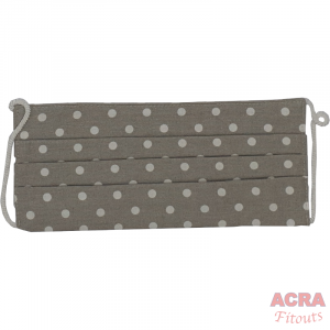 ACRA Cloth Face Mask