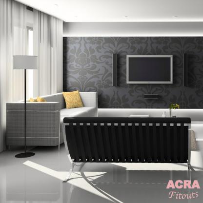 Professional Floor Scrubber Rental ACRA