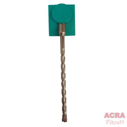 ACRA Heller Drill Bit 6.5mm