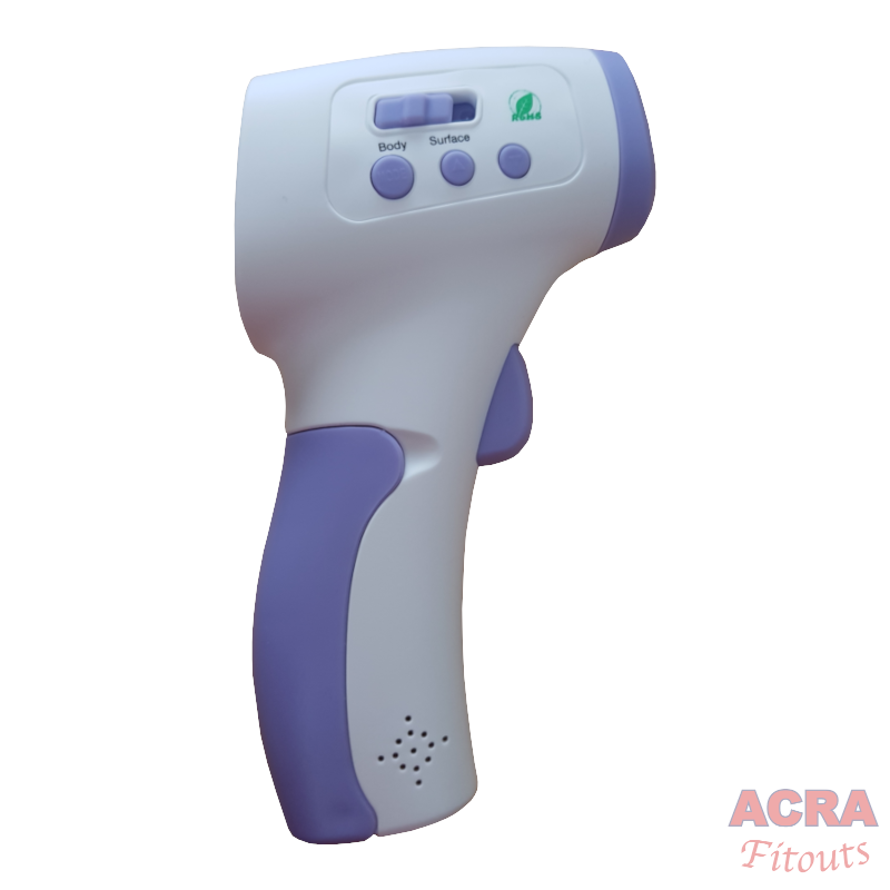 BenWee non-Contact Infrared Thermometer-1