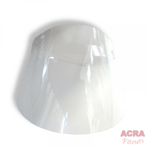 Faceshield locally made ACRA