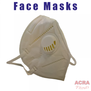 Face Masks and PPE