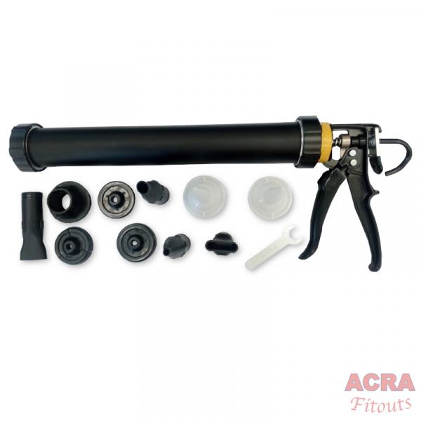 Roughneck Ultimate Mortar Gun-ACRA