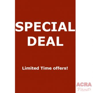 Discounted Limited Time Offers