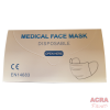 TUV Approved 3 Layer Disposable Mask-ACRA Fitouts