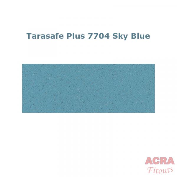 Tarasafe Plus 7704 Sky Blue