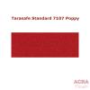 Tarasafe Standard 7107 Poppy