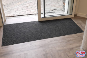 Carpet entrance ACRA