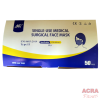3 Layer Disposable Surgical Mask-1