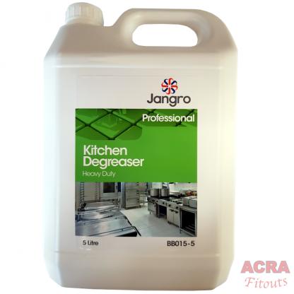 Jangro Professional Kitchen Degreaser - ACRA