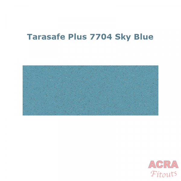 Tarasafe Plus 7704 Sky Blue