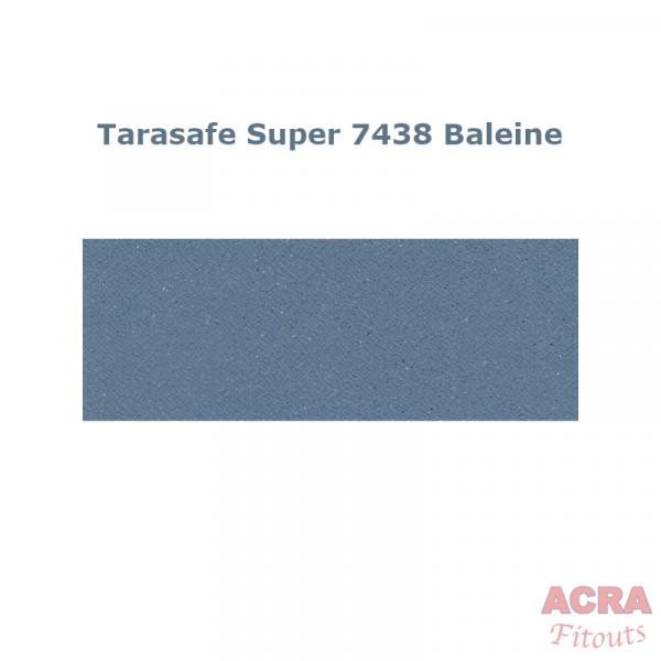 Tarasafe Super 7438 Baleine