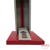 Foot-pedal Sanitiser Stand-ACRA
