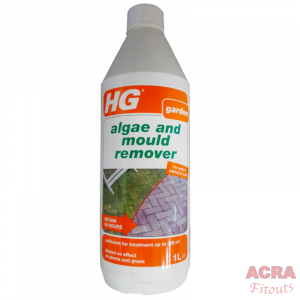 HG Algae and Mould Remover-ACRA