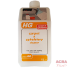 HG Carpet and Upholstery Cleaner- ACRA