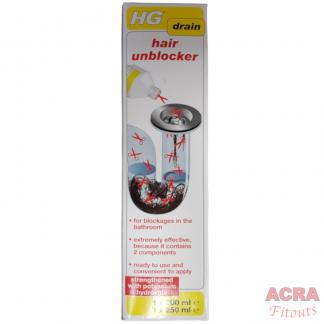 HG Hair Unblocker-ACRA