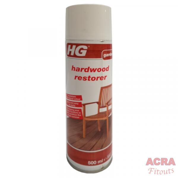 HG Hard Wood Restorer-ACRA