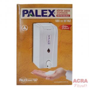 Palex 500cc Foam Dispenser 3580 -6