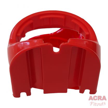 Sani Care PDI-Cloth wipe holder - ACRA