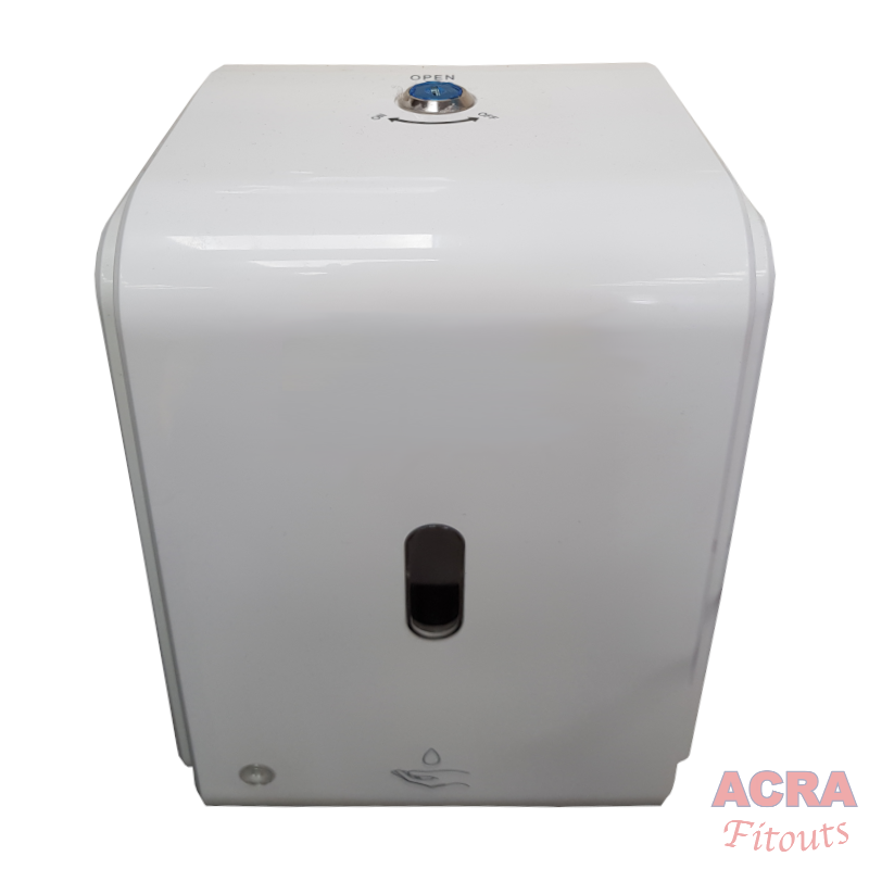 Auto Hand Sanitizer Dispenser 1.1L – Battery or USB Powered-2