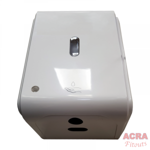 Auto Hand Sanitizer Dispenser 1.1L – Battery or USB Powered-3