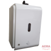 Auto Hand Sanitizer Dispenser 1.1L - Battery or USB Powered-ACRA