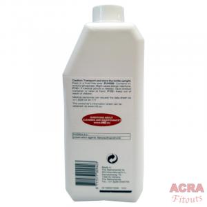 HG Laminate protective coating gloss finish – 1