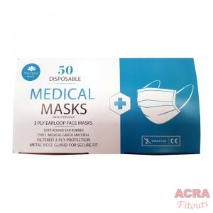 Masks – 2