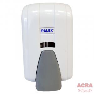 Palex 600cc Soap Dispenser ACRA