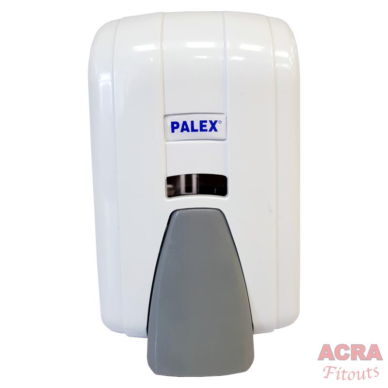 Palex 600cc Soap Dispenser 3452-D -2