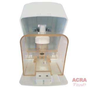 Palex 600cc Soap Dispenser 3452-D -4